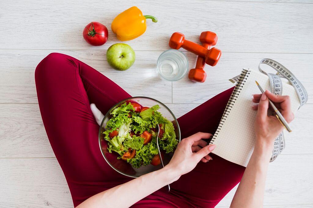 Pomoc dietetyczna - Cud i Miód