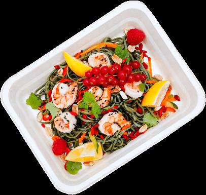 Dieta azjatycka Cud i Miód
