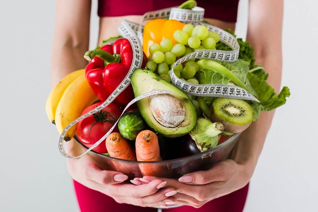 Świeże składniki w Twojej diecie - Cud i Miód