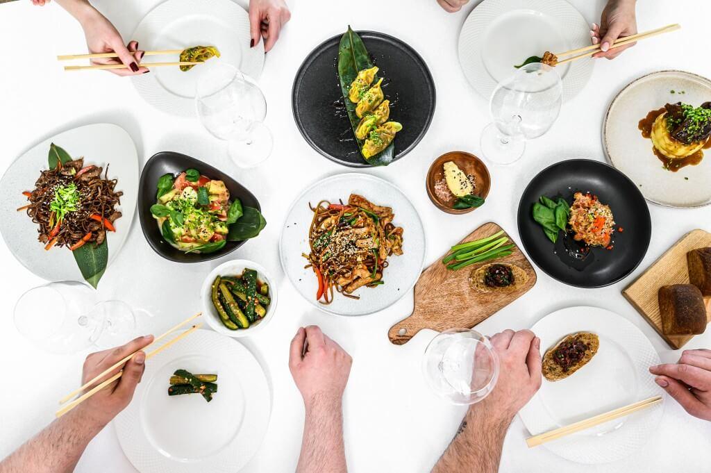 katering dietetyczny dla rodziny