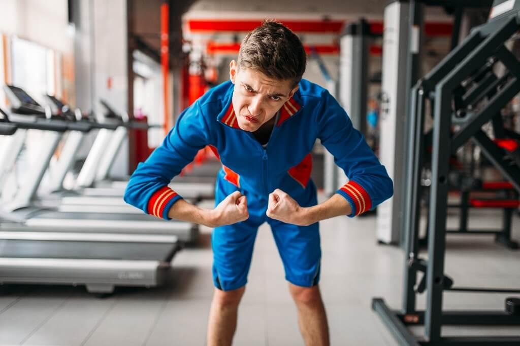 Dieta sport - Cud i Miód Catering Dietetyczny