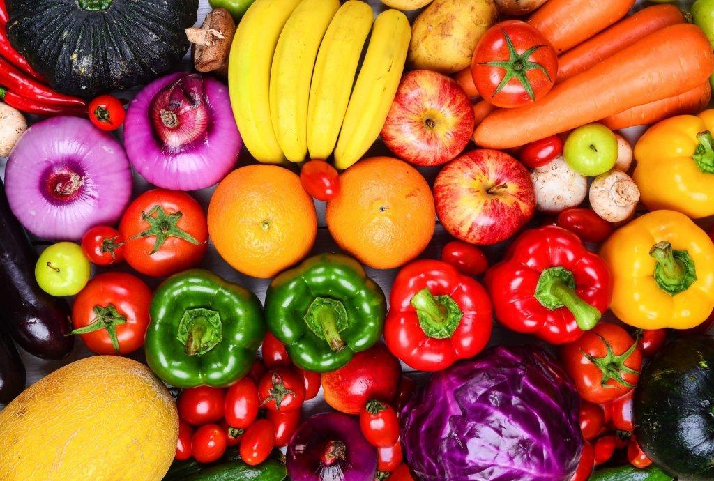Antyoksydanty w diecie - catering dietetyczny Cud i Miód
