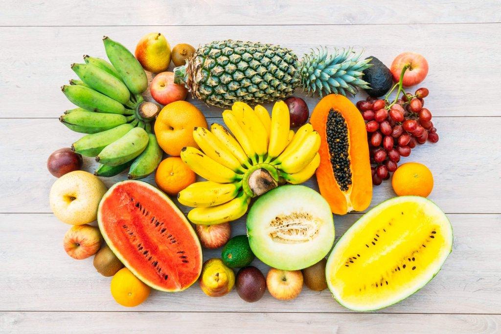 Dieta Paleo - Cud i Miód