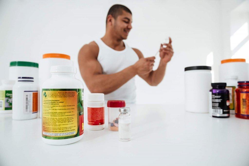 Suplementy diety - Cud i Miód
