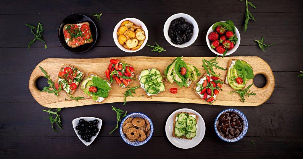 Co to jest weganizm - catering dietetyczny Cud i Miód