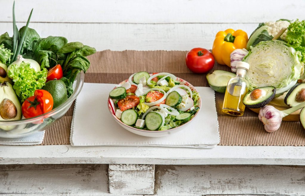 Węglowodany w diecie - Cud i Miód