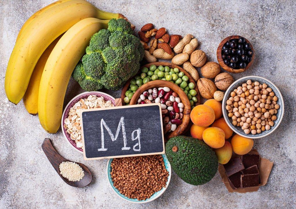 Magnez w diecie - Cud i Miód