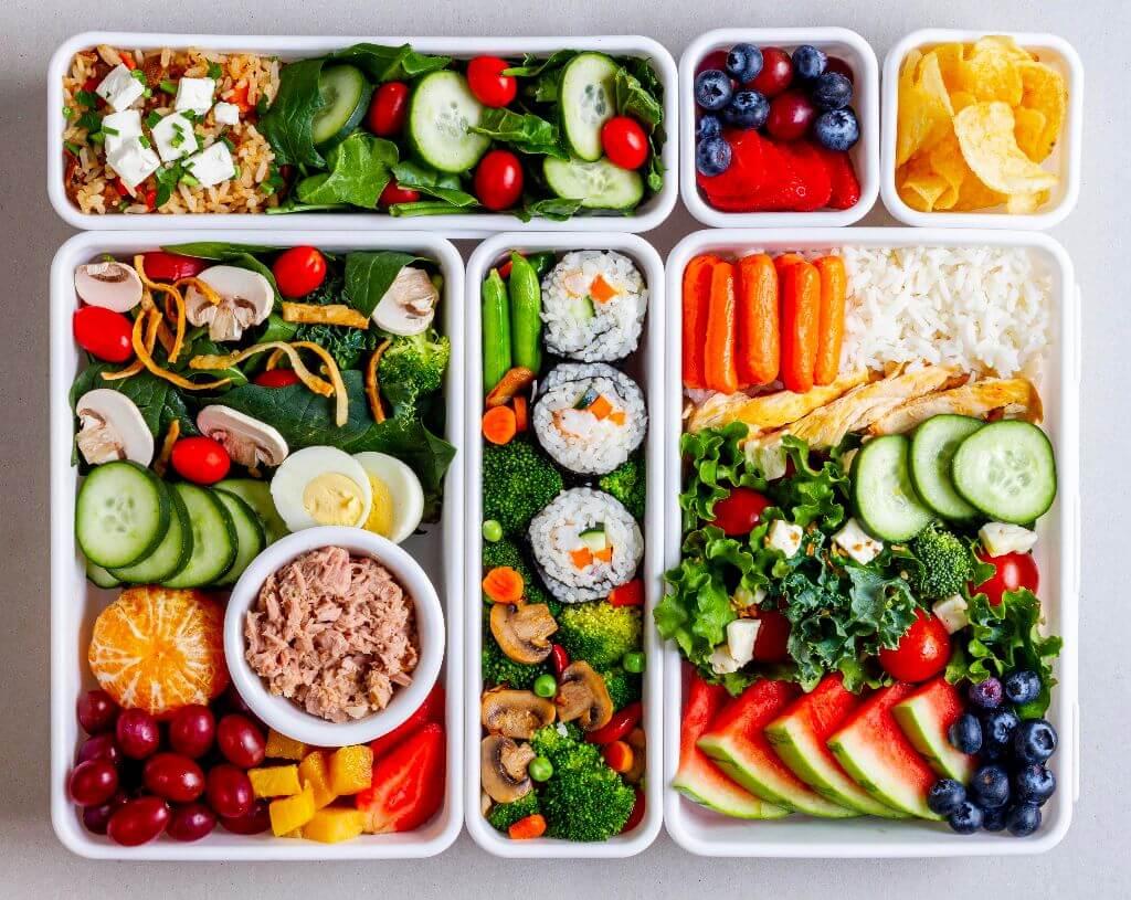 catering dietetyczny trójmiasto