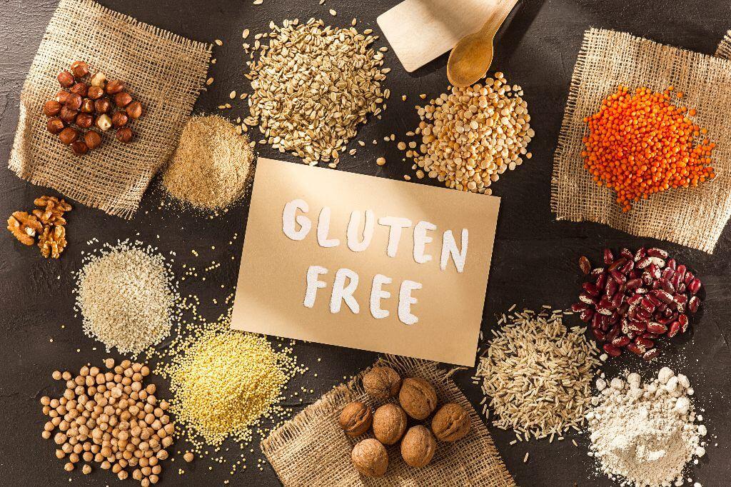dieta bez nabiału i glutenu z dostawą - Cud i Miód