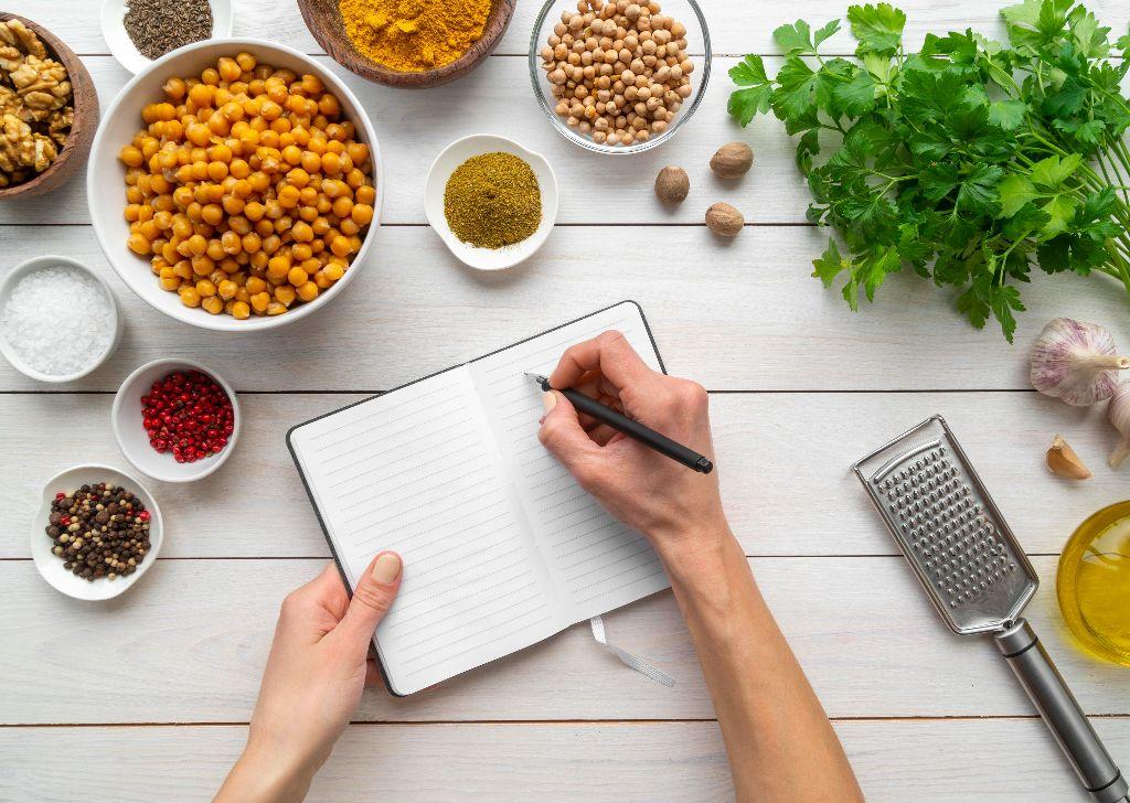 Jak przygotować się do przejścia na dietę bezmięsną