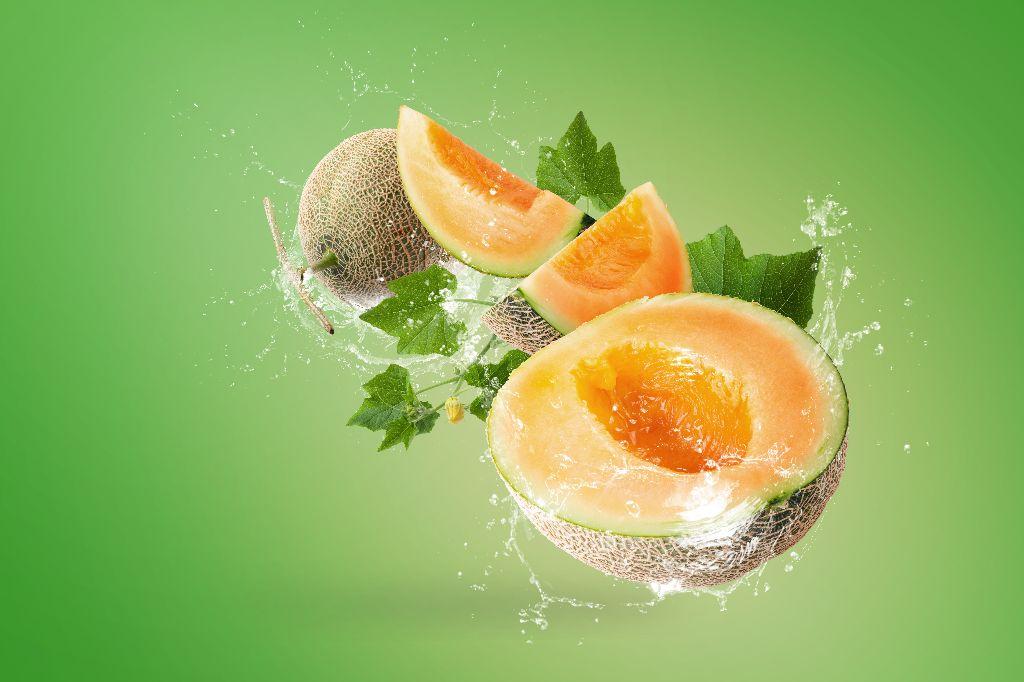 Nadchodzi lato Dowiedz się, jakie produkty zadbają o nawodnienie Twojego organizmu
