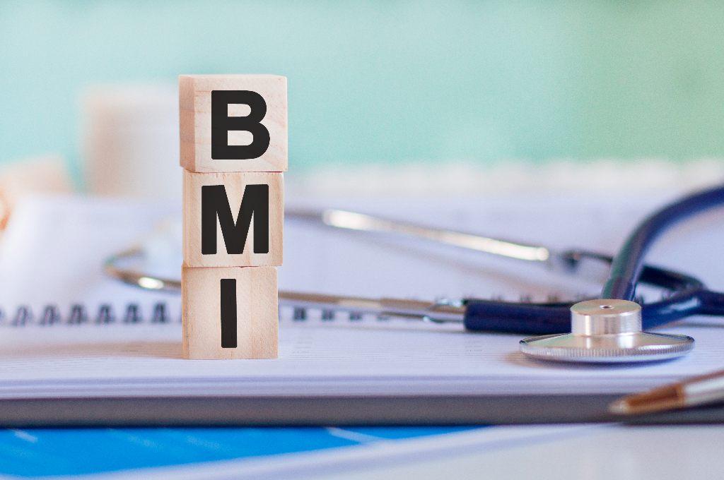 Różnica między MBI a BMR