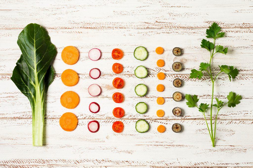 fakty i mity dotyczące diety wegetariańskiej