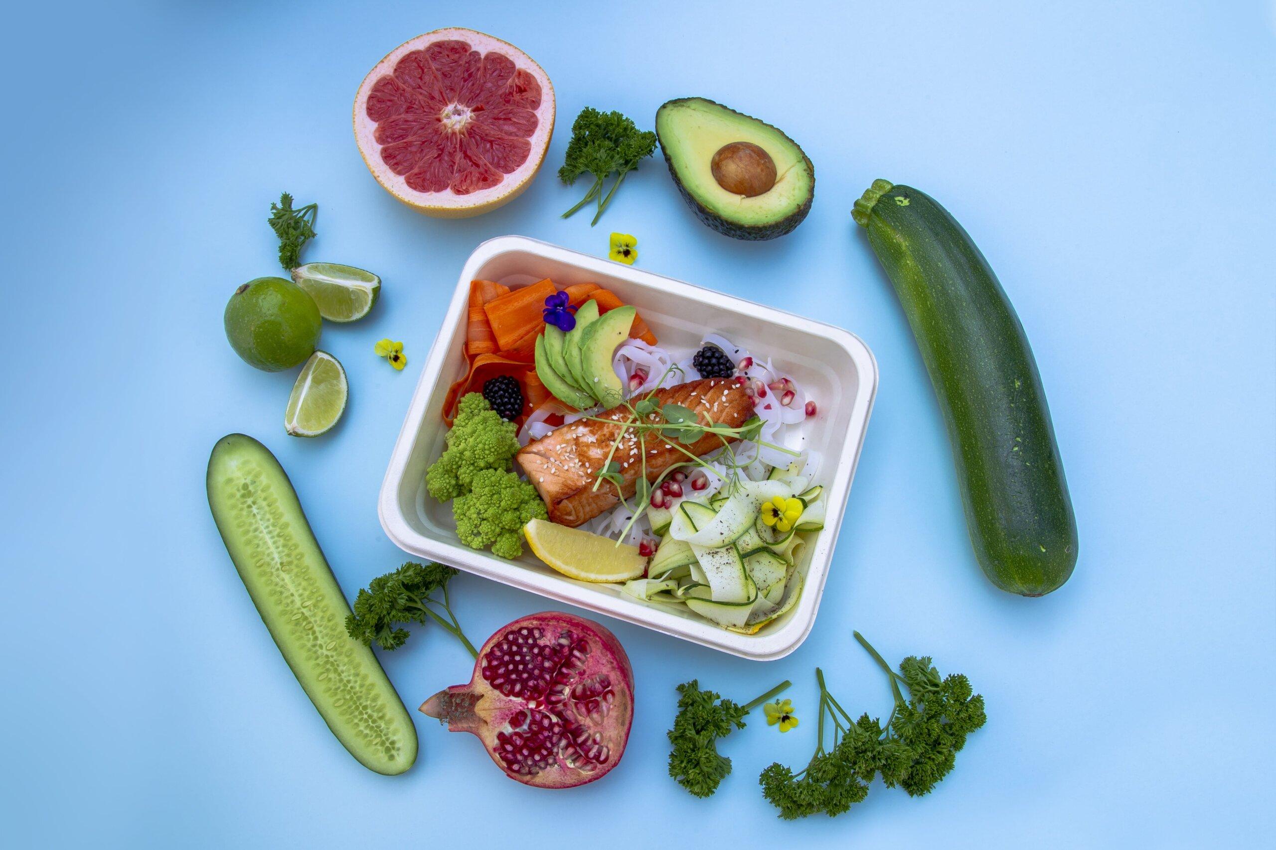 Dieta na długowieczność - Cud i Miód