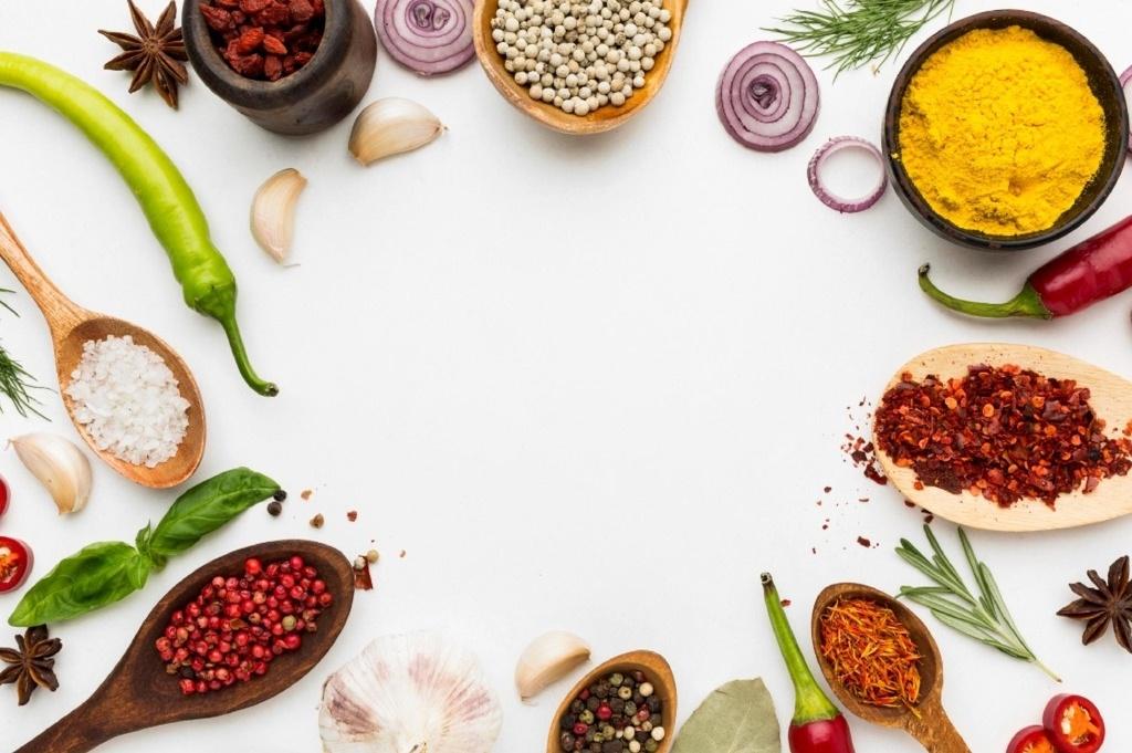 zdrowe przyprawy w diecie