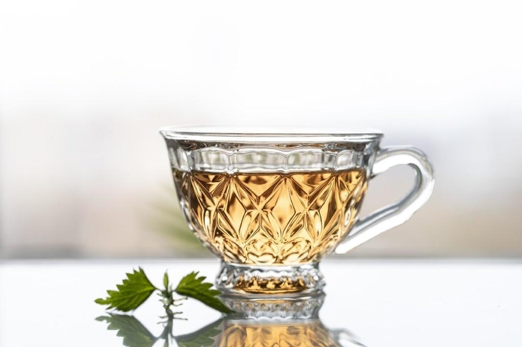 herbata z pokrzywy a odchudzanie